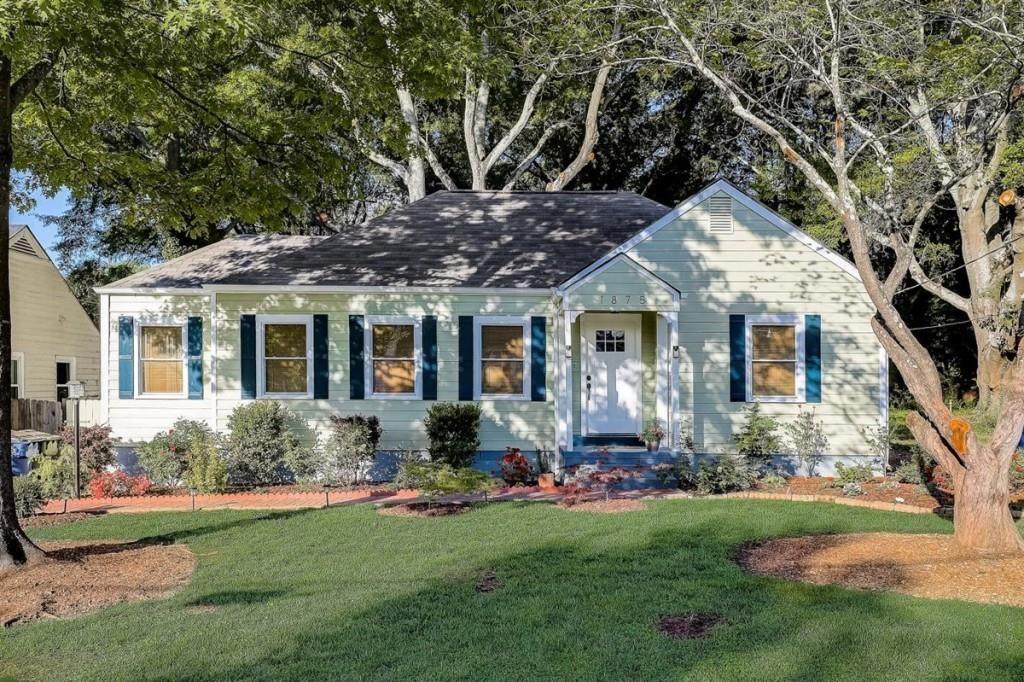 1875 Sylvan Ridge Drive SW, Atlanta, GA 30310 - MLS#: 6869699