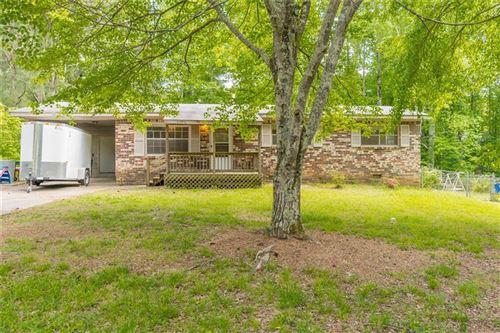 Photo of 1702 Live Oak Drive NW, Kennesaw, GA 30152 (MLS # 6877700)