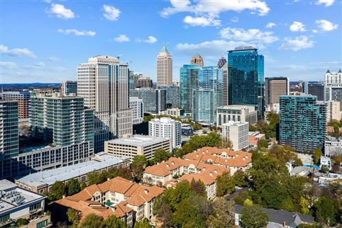 Tiny photo for 955 Juniper Street NE #3113, Atlanta, GA 30309 (MLS # 6942700)