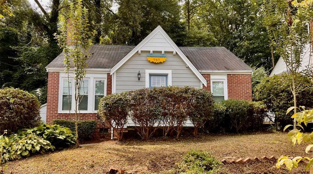 Photo of 757 Ormewood Avenue SE, Atlanta, GA 30312 (MLS # 6936700)
