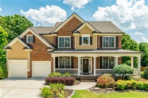 Photo of 7826 DRAGON FLY Court, Flowery Branch, GA 30542 (MLS # 6564701)