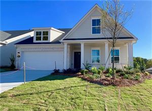Photo of 130 Crest Brooke Drive, Holly Springs, GA 30115 (MLS # 6607701)