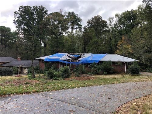 Photo of 1961 N Ridgeway Road NE, Atlanta, GA 30345 (MLS # 6802701)