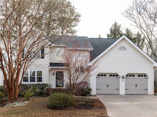 Photo of 249 Glen Cove Drive, Avondale Estates, GA 30002 (MLS # 6837701)