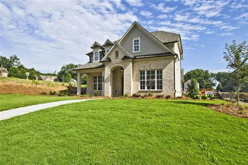 Photo of 3172 Old Rockbridge Road, Avondale Estates, GA 30002 (MLS # 6866701)