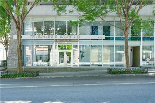 Photo of 845 Spring Street NW #322, Atlanta, GA 30308 (MLS # 6716702)