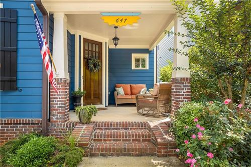 Photo of 647 Mead Street SE, Atlanta, GA 30312 (MLS # 6761702)