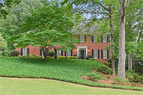 Photo of 8565 Haven Wood Trail, Roswell, GA 30076 (MLS # 6763702)