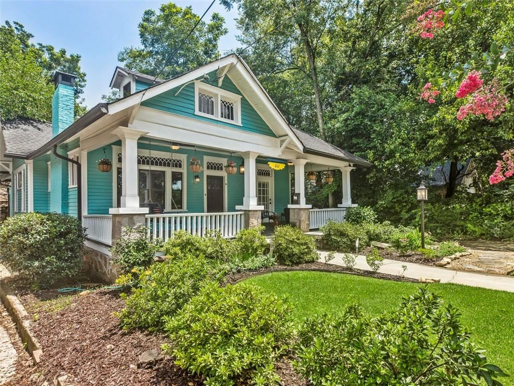Photo of 802 Boulevard SE, Atlanta, GA 30312 (MLS # 6757702)