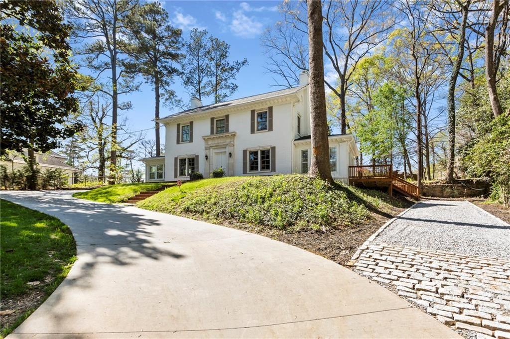 318 Brentwood Drive NE, Atlanta, GA 30305 - MLS#: 6863702
