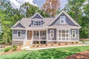 Photo of 22 Hoopers Drive, Jasper, GA 30143 (MLS # 6128703)