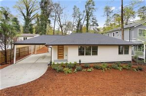 Photo of 2501 Midway Road, Decatur, GA 30030 (MLS # 6525703)