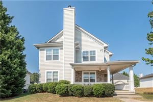 Photo of 3020 Raven Trace, Fairburn, GA 30213 (MLS # 6617703)