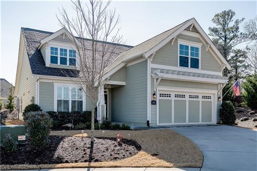 Photo of 4035 Great Pine Drive, Gainesville, GA 30504 (MLS # 6823703)