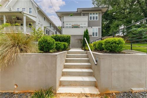Photo of 112 CLEVELAND Street SE #A, Atlanta, GA 30316 (MLS # 6924703)