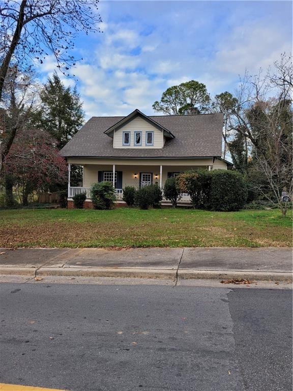 120 King Street, Adairsville, GA 30103 - MLS#: 6759703