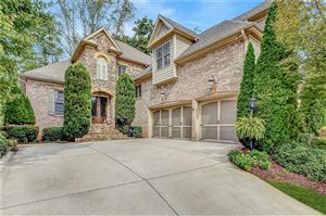 Photo of 3006 Haynes Trail Trail, Alpharetta, GA 30022 (MLS # 6634704)