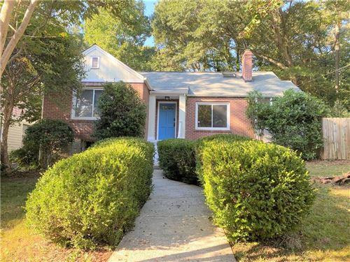 Photo of 1372 Ormewood Avenue SE, Atlanta, GA 30316 (MLS # 6949704)