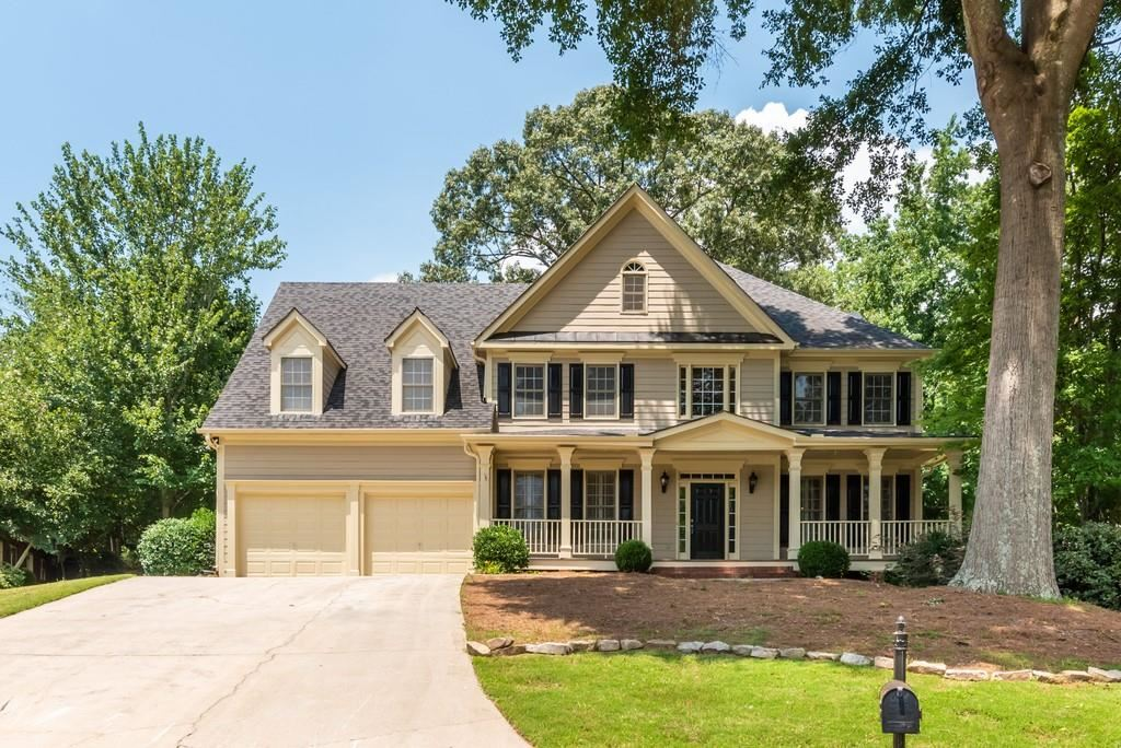 2026 COCKRELL Pointe NW, Kennesaw, GA 30152 - MLS#: 6753704