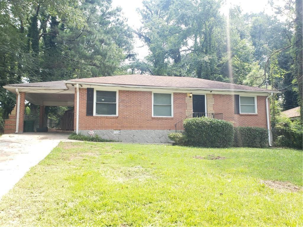 1964 Rosewood Road, Decatur, GA 30032 - MLS#: 6822704