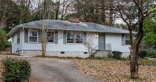 Photo of 2881 Orion Drive, Decatur, GA 30033 (MLS # 6653705)