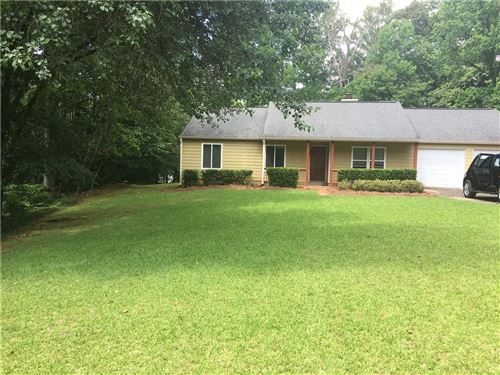 Photo of 219 Apple Branch Drive, Woodstock, GA 30188 (MLS # 6732705)