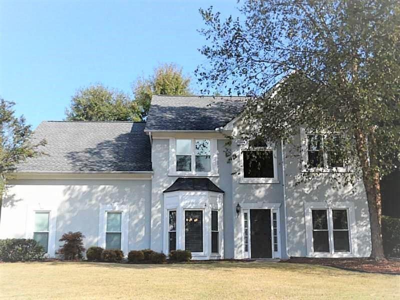 1839 Jenna Lyn Court, Lawrenceville, GA 30043 - MLS#: 6814705