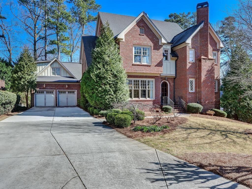 Photo of 509 S Westminster Way NE, Atlanta, GA 30307 (MLS # 6865705)