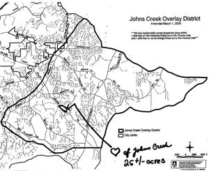 Tiny photo for 5435 I State Bridge Road, Johns Creek, GA 30022 (MLS # 5955706)