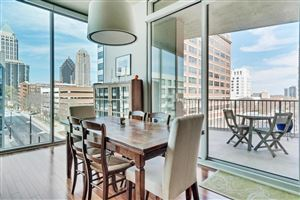 Photo of 20 10th Street NW #603, Atlanta, GA 30309 (MLS # 6530706)