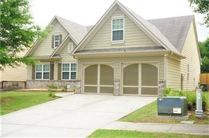 Photo of 1133 Gather Drive, Lawrenceville, GA 30043 (MLS # 6572706)