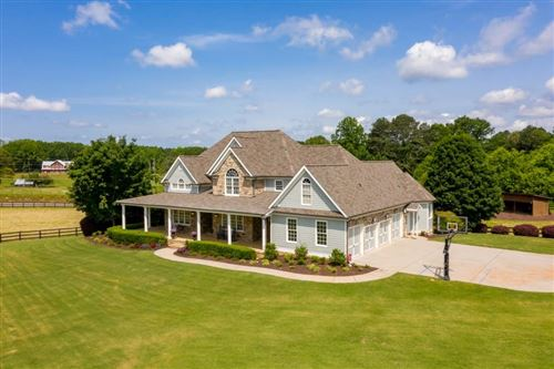 Photo of 101 Soapstone Way, Canton, GA 30115 (MLS # 6733706)