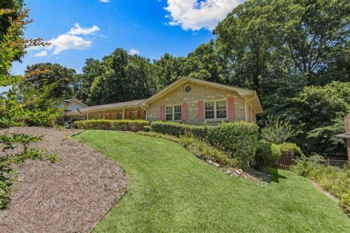 Photo of 2460 Midvale Court, Tucker, GA 30084 (MLS # 6936706)