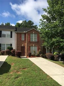 Photo of 338 Saratoga Place, Riverdale, GA 30296 (MLS # 6572707)