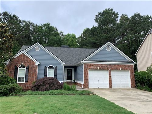 Photo of 239 Thunder Ridge Drive, Acworth, GA 30101 (MLS # 6730707)
