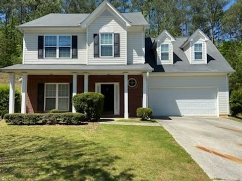 Photo of 4525 Flat Willow Place, Douglasville, GA 30135 (MLS # 6732707)