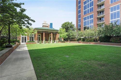 Tiny photo for 1820 Peachtree Street NW #1203, Atlanta, GA 30309 (MLS # 6916707)