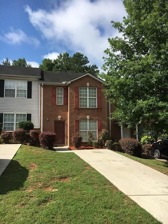 Photo for 338 Saratoga Place, Riverdale, GA 30296 (MLS # 6572707)