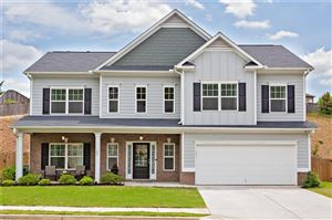 Photo of 182 Cherokee Reserve Circle, Canton, GA 30115 (MLS # 6555708)