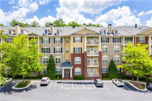 Photo of 3150 Woodwalk Drive SE #3201, Atlanta, GA 30339 (MLS # 6745708)