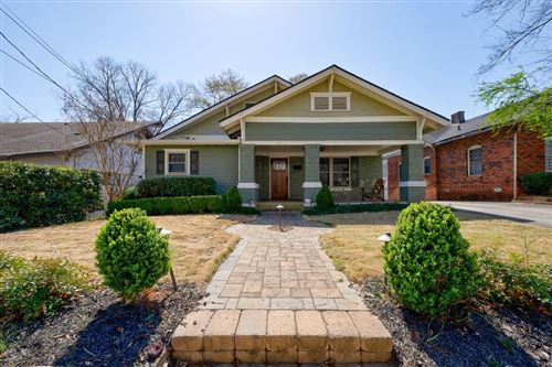 Photo of 813 NE North Avenue NE, Atlanta, GA 30306 (MLS # 6856708)