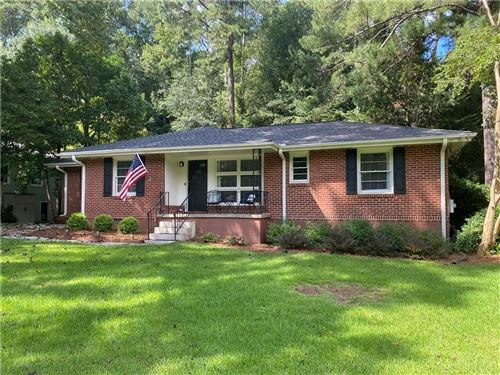 Photo of 2346 Hunting Valley Drive, Decatur, GA 30033 (MLS # 6943708)
