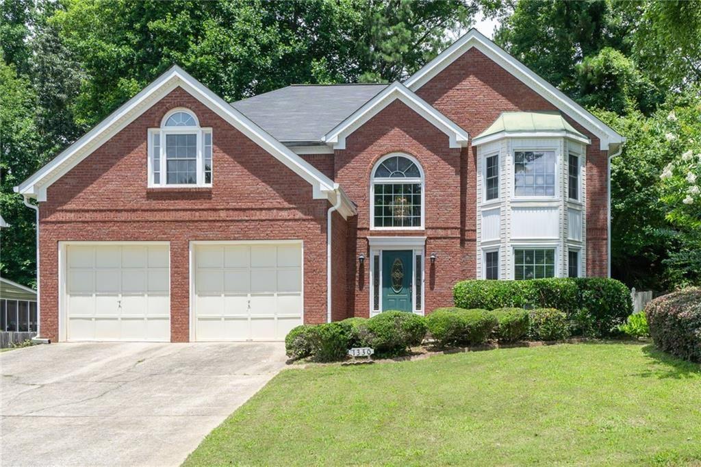 1330 Velvet Creek Way, Marietta, GA 30008 - MLS#: 6749708