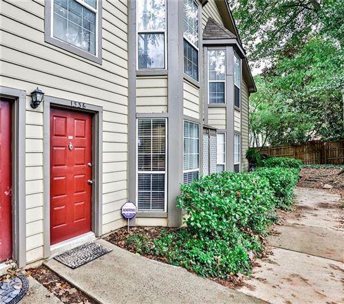 Photo of 1336 WEATHERSTONE Way NE, Atlanta, GA 30324 (MLS # 6953709)