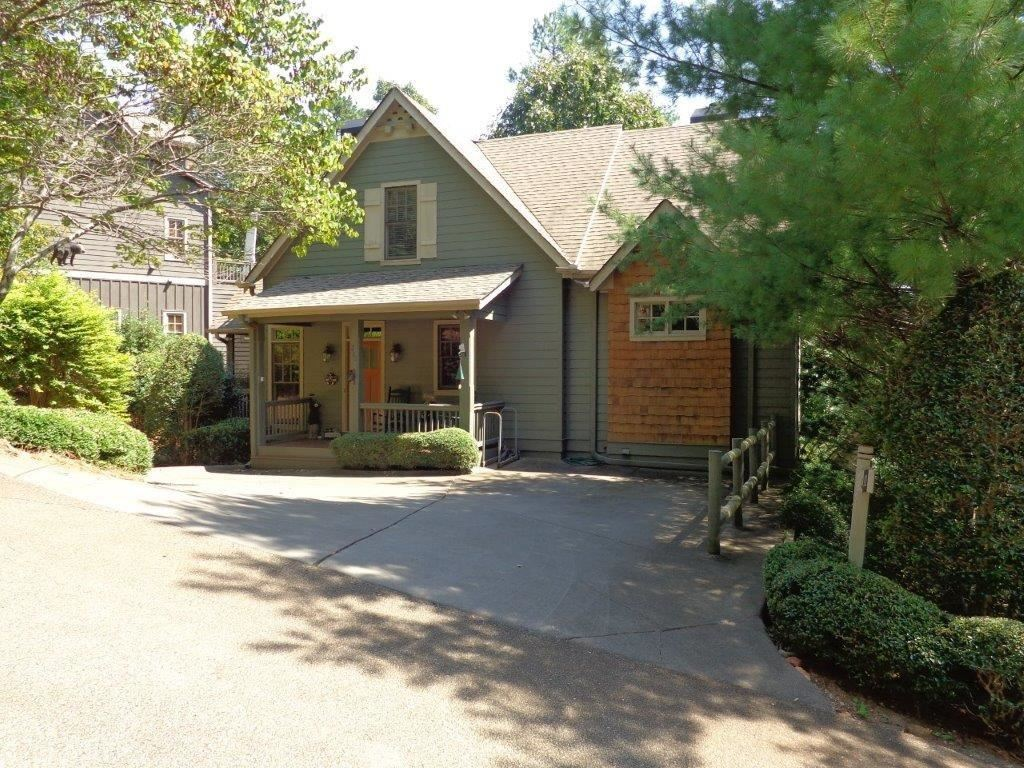 191 Laurel Ridge Lane, Big Canoe, GA 30143 - #: 6530709