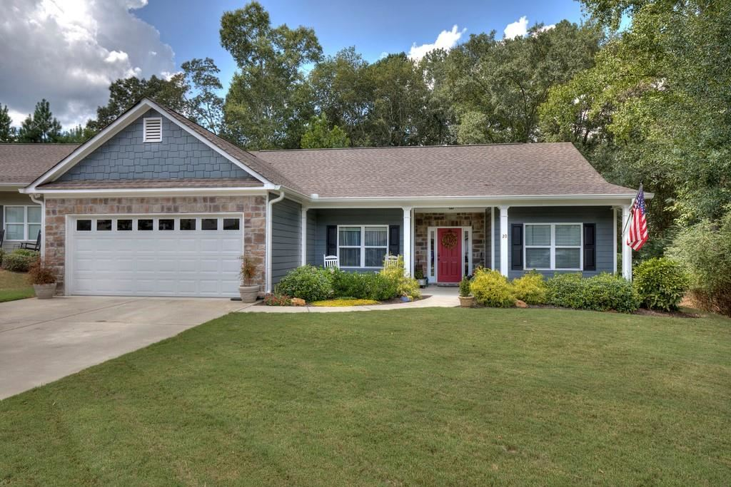 20 Chimney Springs Drive SW, Cartersville, GA 30120 - MLS#: 6780709