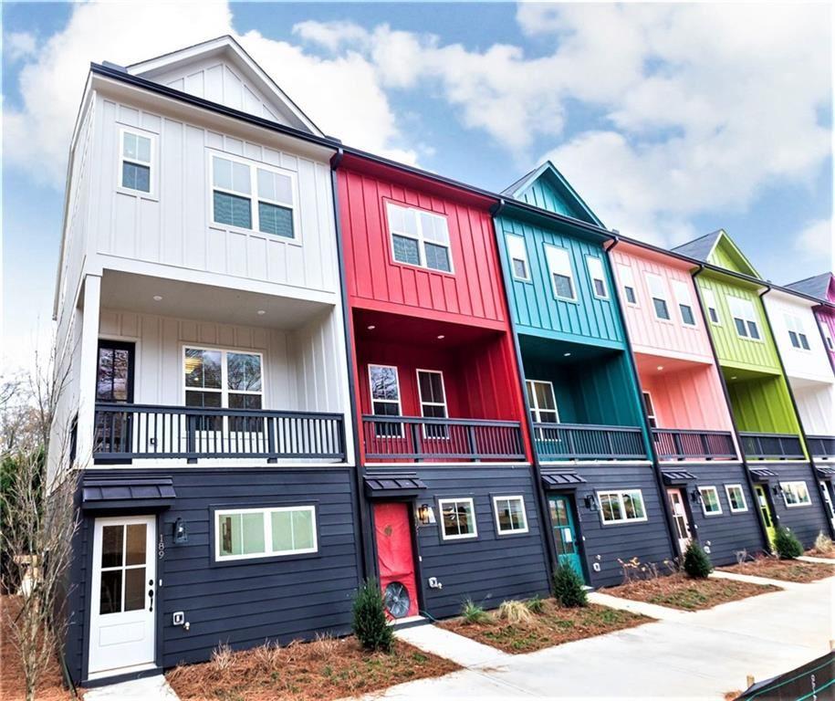 Photo of 147 Color Circle SE #37, Atlanta, GA 30317 (MLS # 6903709)