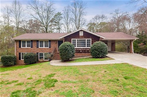 Photo of 644 Brookline Drive SE, Marietta, GA 30067 (MLS # 6644710)