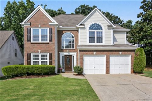 Photo of 1220 Primrose Drive, Roswell, GA 30076 (MLS # 6765710)