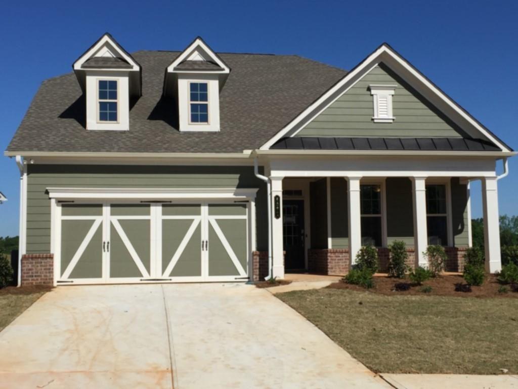 5071 Watchmans Cove, Gainesville, GA 30504 - #: 6707710